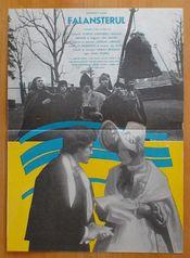 Poster Falansterul