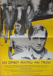 Poster Un zâmbet pentru mai târziu