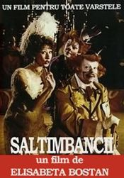 Poster Saltimbancii