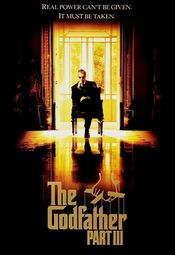 Poster The Godfather: Part III