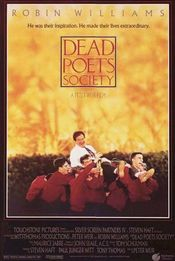 Poster Dead Poets Society
