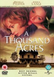 Poster A Thousand Acres