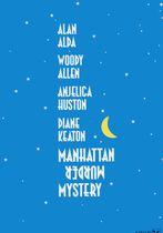 Misterul crimei din Manhattan