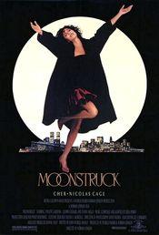 Poster Moonstruck