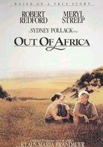 Departe de Africa