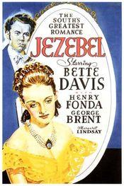 Poster Jezebel