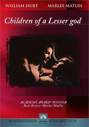 Poster Children of a Lesser God