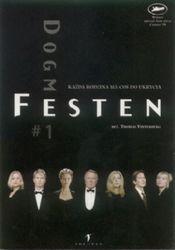 Poster Festen