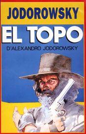 Poster El Topo