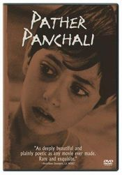 Poster Pather Panchali