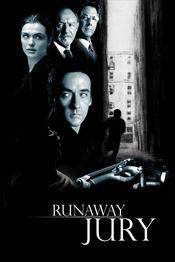 Poster Runaway Jury