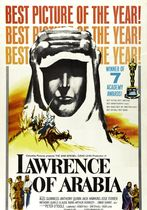 Lawrence al Arabiei