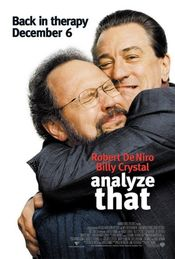 Poster Analyze That