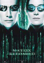 Matrix - Reîncărcat