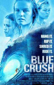 Poster Blue Crush