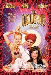 Poster The Guru
