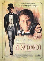 Poster Il gattopardo
