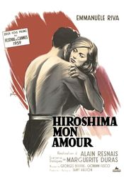 Poster Hiroshima mon amour