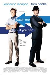 Poster Catch Me If You Can