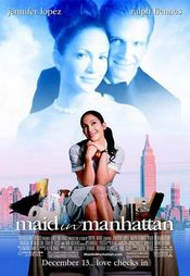 Poster Maid in Manhattan