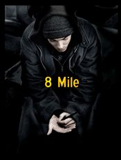 Poster 8 Mile