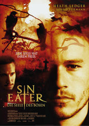Poster The Sin Eater