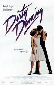 Poster Dirty Dancing