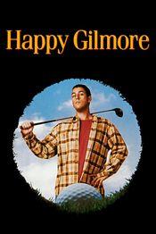 Poster Happy Gilmore
