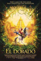 Poster The Road to El Dorado