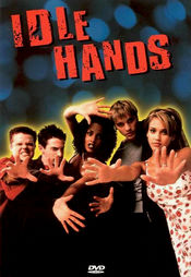 Poster Idle Hands