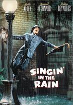 Cântând în ploaie