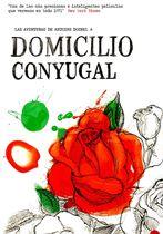Domiciliul conjugal