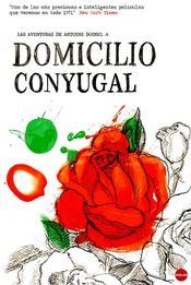 Poster Domicile conjugal