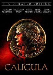 Poster Caligola