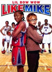 Poster Like Mike