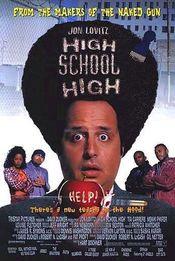 Poster High School High