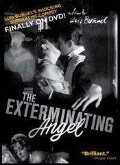 Poster El ángel exterminador