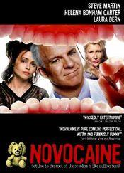 Poster Novocaine