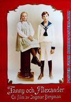 Fanny şi Alexander