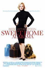 Poster Sweet Home Alabama