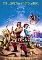 Sinbad: Legenda celor Șapte Mări