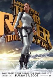 Poster Lara Croft Tomb Raider: The Cradle of Life