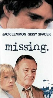 Poster Missing