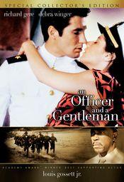 Poster An Officer and a Gentleman