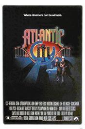 Poster Atlantic City