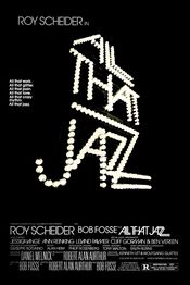 Poster All That Jazz