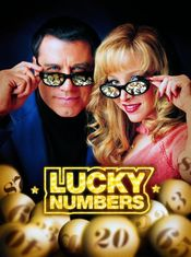 Poster Lucky Numbers