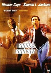 Poster Amos & Andrew