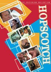 Poster Hopscotch