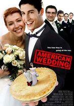 Placintă Americană - Nunta